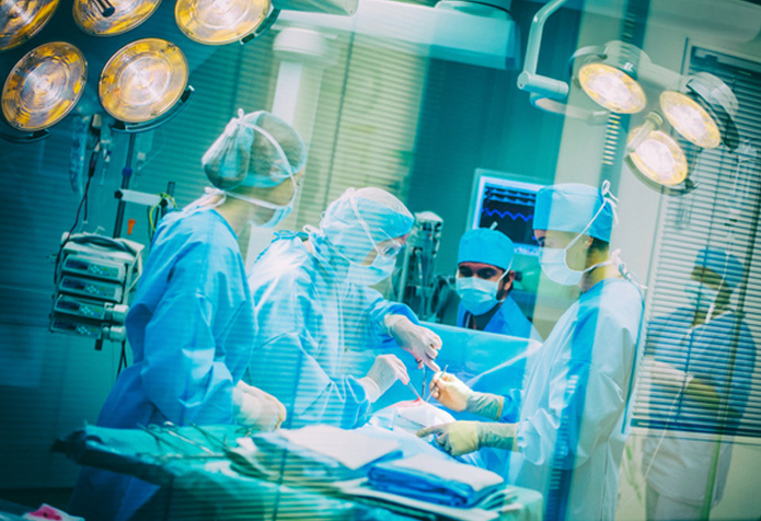 iSwitch Film for Healthcare